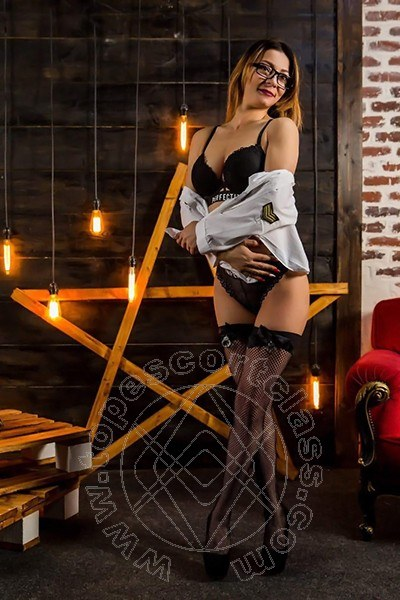 Dalila Hot  BISCEGLIE 380 7485360